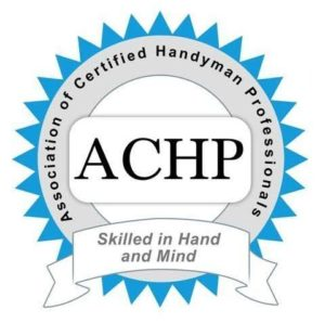 Association of Certified Handyman Professionals - Medium