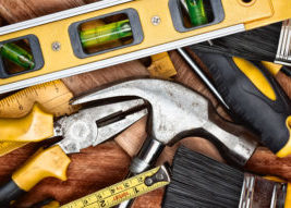4 Lakes Handyman offers a variety of services - call for pricing.