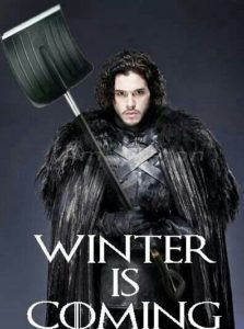 wintershovel