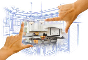 Vision for home renovations